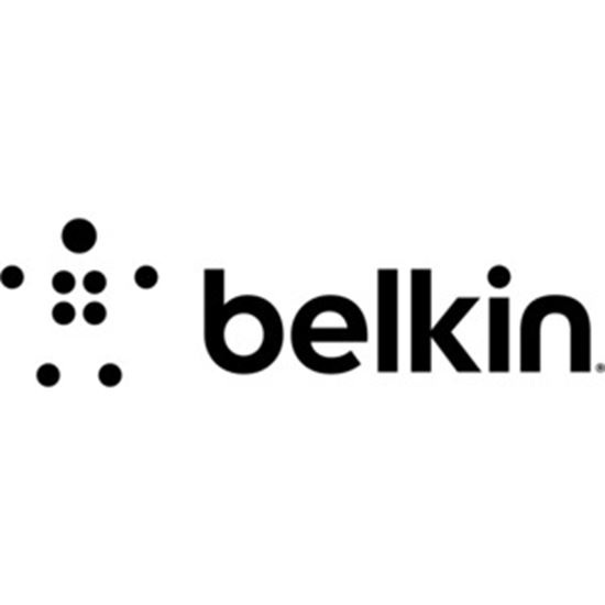 Picture of Belkin Universal 2nd Gen Secure KVM Switch, 2-Port Dual Head No CAC