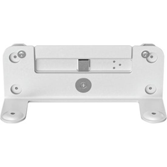 Picture of Logitech Wall Mount for Video Conferencing System - Silver