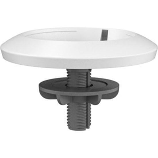 Picture of Logitech Ceiling Mount for Microphone - White