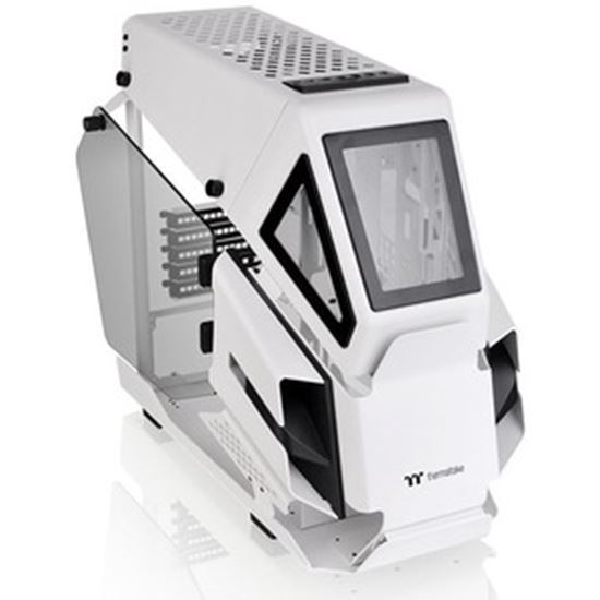Picture of Thermaltake AH T200 Snow Micro Chassis