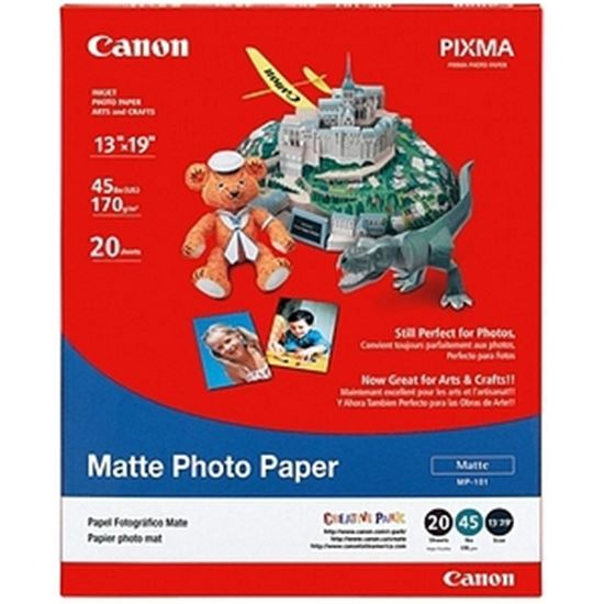 Picture of Canon Inkjet Photo Paper