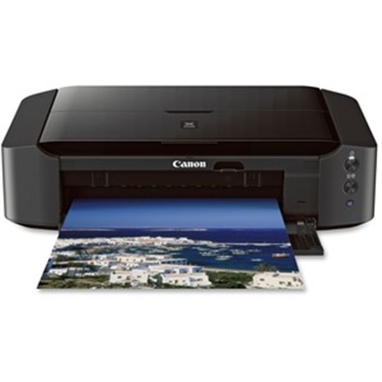 Picture of Canon PIXMA iP iP8720 Desktop Inkjet Printer - Color