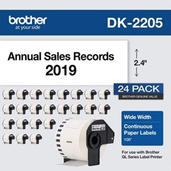 Picture of Brother DK Multipurpose Label