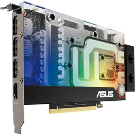 Picture of Asus NVIDIA GeForce RTX 3070 Graphic Card - 8 GB GDDR6