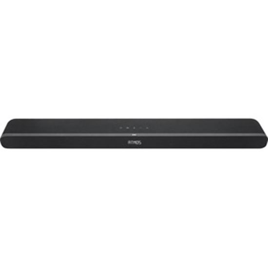 Picture of TCL Alto 8i TS8111 2.1 Bluetooth Sound Bar Speaker - 260 W RMS - Black