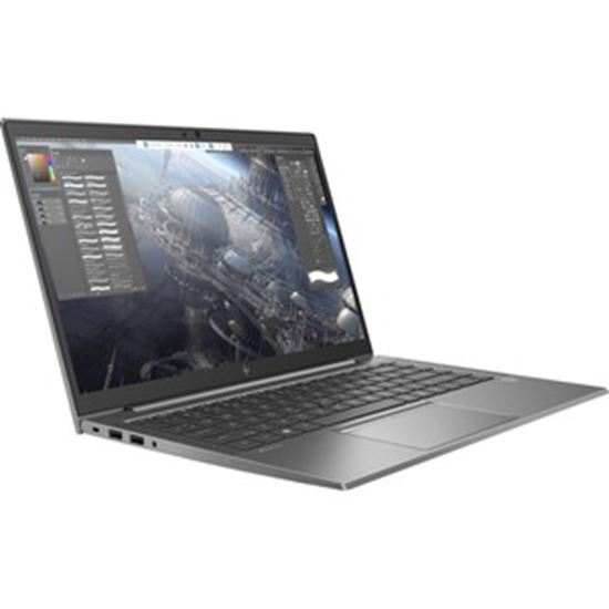 """Picture of HP ZBook Firefly 14 G7 14"""" Mobile Workstation - Intel Core i5 (10th Gen) i5-10310U Quad-core (4 Core) 1.70 GHz - 16 GB RAM - 256 GB SSD"""
