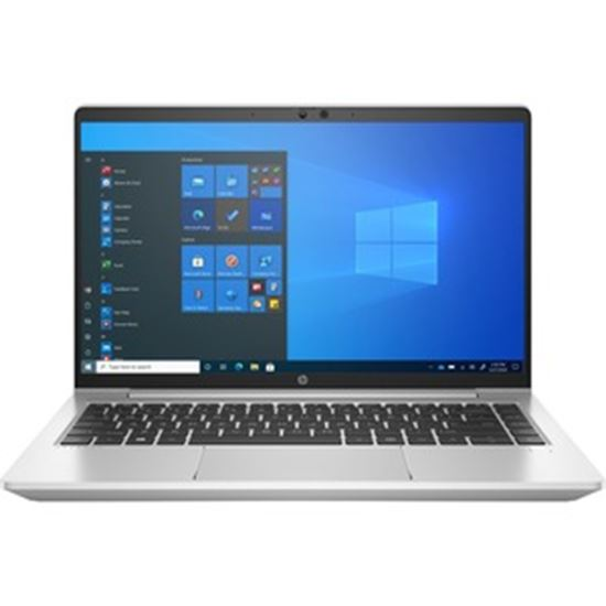 "Picture of HP ProBook 445 G8 14"" Notebook - AMD Ryzen 7 5800U Octa-core (8 Core) 2 GHz - 16 GB RAM - 512 GB SSD"