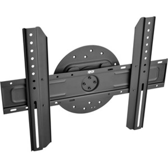 """Picture of Tripp Lite Display Monitor TV Wall Mount Fixed Rotate 360 Degrees 37""""-70"""""""