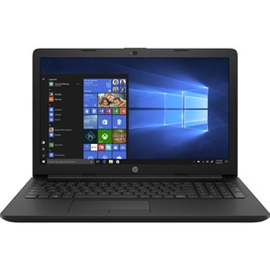 """Picture of HP 15T-DB000 15.6"""" Notebook - HD - 1366 x 768 - AMD A9-9425 Dual-core (2 Core) - 8 GB RAM - 128 GB SSD - Natural Silver - Refurbished"""