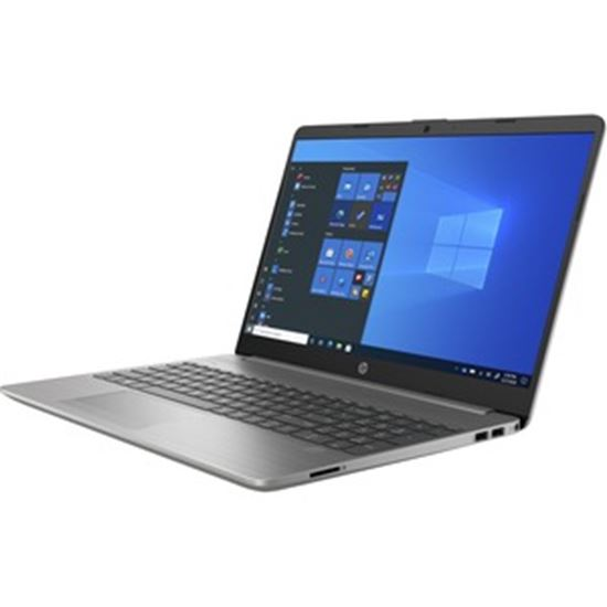 "Picture of HP 250 G8 15.6"" Notebook - HD - 1366 x 768 - Intel Core i3 (10th Gen) i3-1005G1 Dual-core (2 Core) 1.20 GHz - 4 GB RAM - 128 GB SSD"