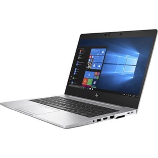 "Picture of HP EliteBook 735 G6 13.3"" Notebook - Full HD - 1920 x 1080 - AMD Ryzen 5 3500U Quad-core (4 Core) 2.10 GHz - 8 GB RAM - 256 GB SSD - Refurbished"