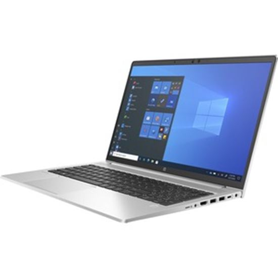 "Picture of HP ProBook 650 G8 15.6"" Notebook - Full HD - 1920 x 1080 - Intel Core i7 (11th Gen) i7-1165G7 Quad-core (4 Core) - 16 GB RAM - 512 GB SSD"