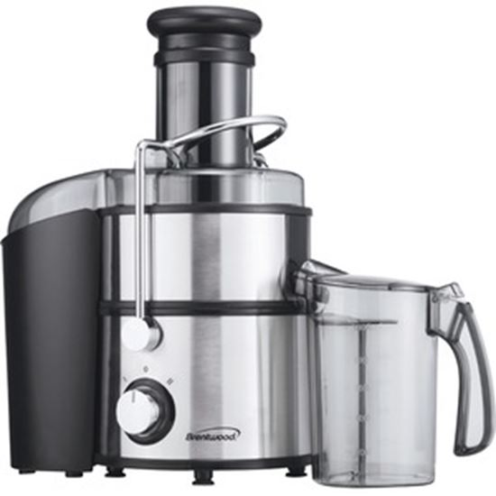 Picture of Brentwood JC-500 Power Juice Extractor - 700 Watts