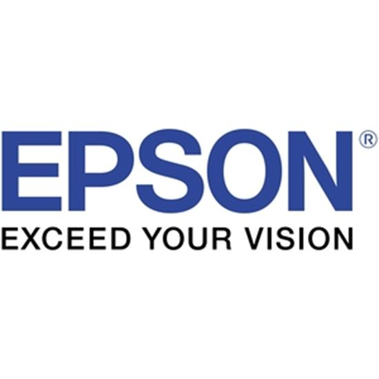 Picture of Epson UltraChrome PRO T800400 Original Ink Cartridge - Yellow