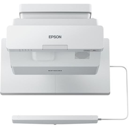 Picture of Epson PowerLite 720 Ultra Short Throw 3LCD Projector - 4:3