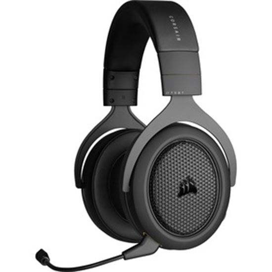 Picture of Corsair HS70 Wired Gaming Headset with Bluetooth