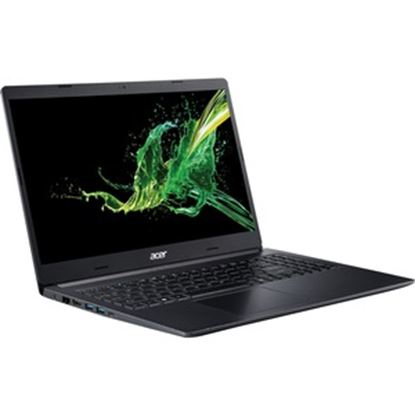 """Picture of Acer Aspire 5 A515-55T-5887 15.6"""" Touchscreen Notebook - HD - 1366 x 768 - Intel Core i5 (10th Gen) i5-1035G1 Quad-core (4 Core) 1 GHz - 8 GB RAM - 512 GB SSD"""