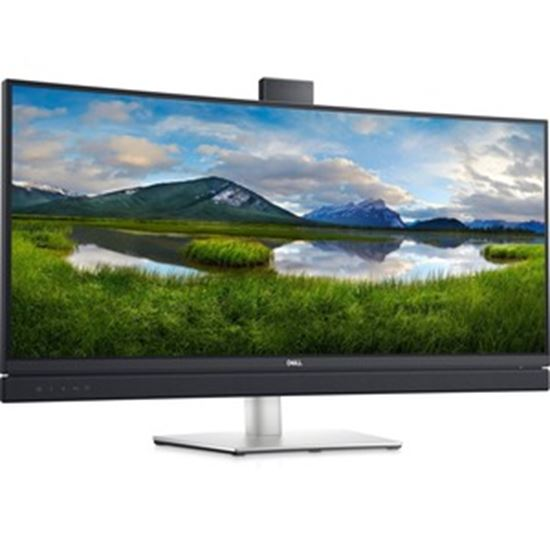 """Picture of Dell C3422WE 34.1"""" UW-QHD LED LCD Monitor - 21:9"""
