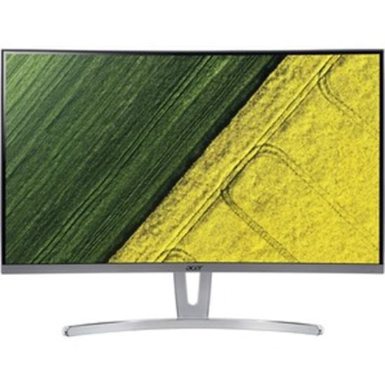 """Picture of Acer ED273 27"""" Full HD LED LCD Monitor - 16:9 - White"""