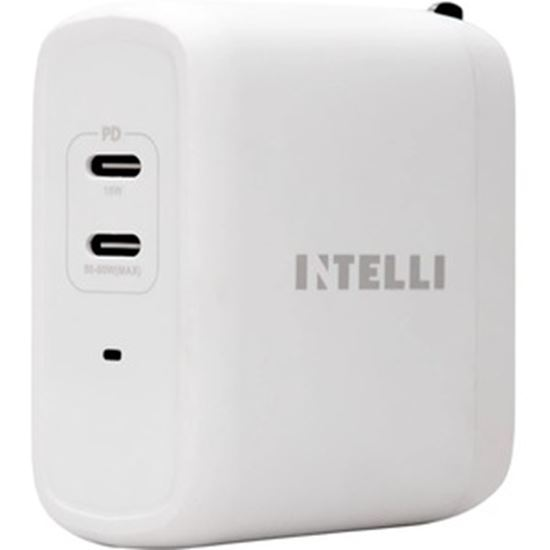 Picture of intelliARMOR Scout Charge - 68W GaN Mini Charger
