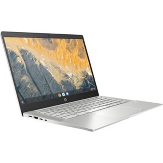 "Picture of HP Pro c640 Chromebook Enterprise 14"" Chromebook - HD - 1366 x 768 - Intel Celeron 5205U - 8 GB RAM - 32 GB Flash Memory"