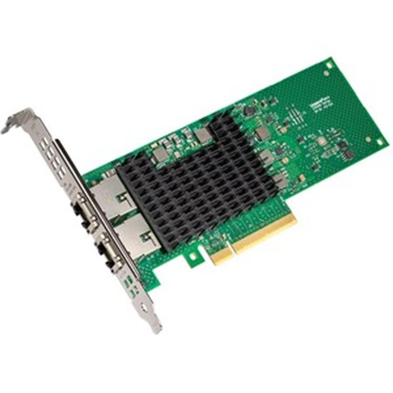 Picture of Intel® Ethernet Network Adapter X710-T2L - BLK