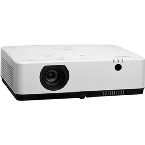 Picture of NEC Display NP-MC453X LCD Projector - 4:3 - White
