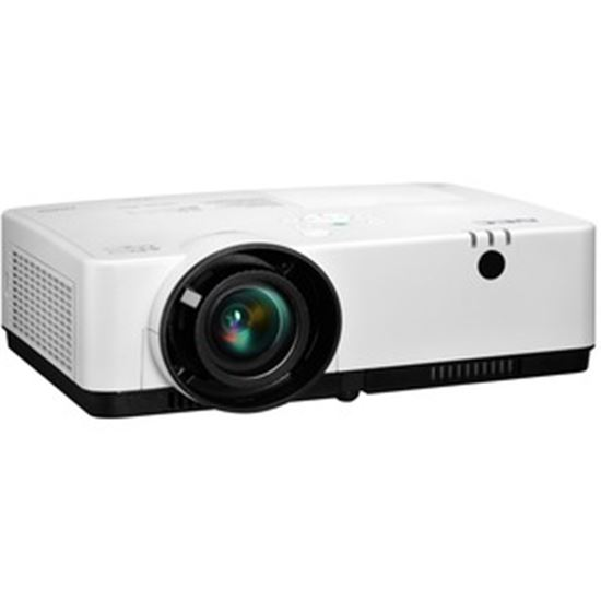 Picture of NEC Display NP-ME403U LCD Projector - 16:10 - White