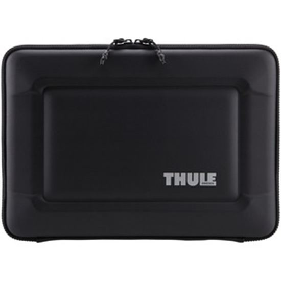 """Picture of Thule Gauntlet 3.0 Carrying Case (Sleeve) for 15"""" MacBook Pro (Retina Display) - Black"""