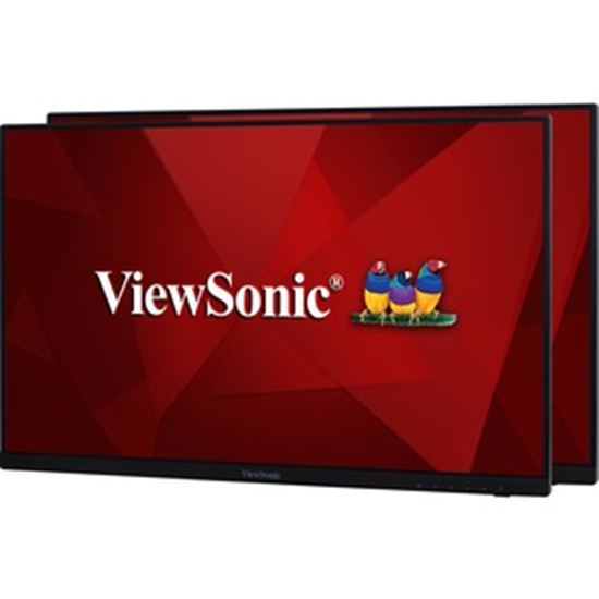 """Picture of Viewsonic VA2256-MHD_H2 21.5"""" Full HD LED LCD Monitor - 16:9"""