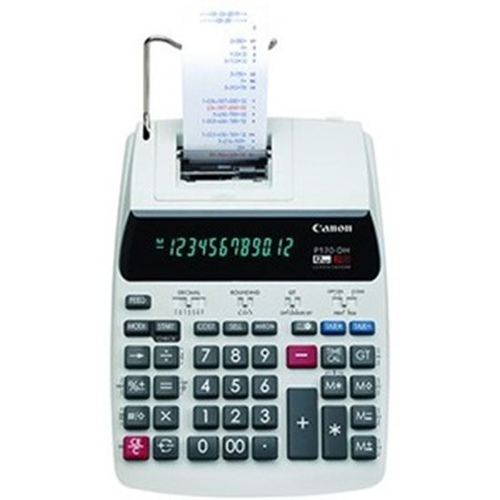 Picture of Canon P170-DH-3 Printing Calculators