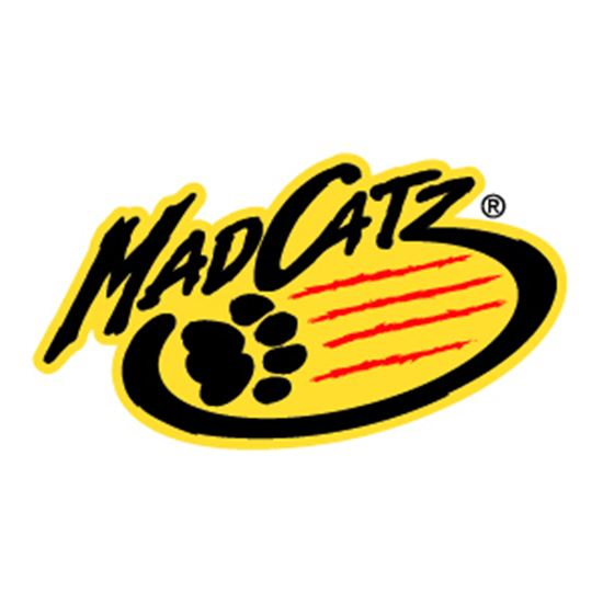 Picture of Mad Catz Gaming Mouse