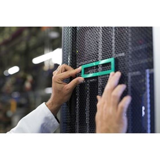 Picture of HPE DL325 Gen10 2 Small Form Factor (SFF) NVMe Enablement Kit