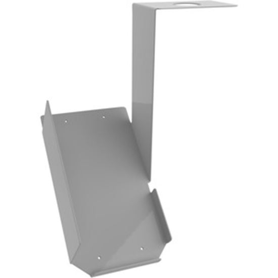 Picture of Chief HSPS Mounting Adapter for Printer, Floor Stand - Silver