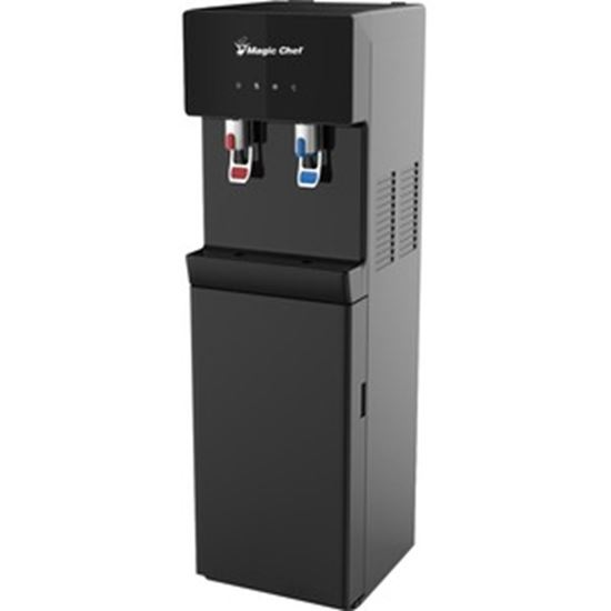 Picture of Magic Chef MCWD40BB Water Dispenser