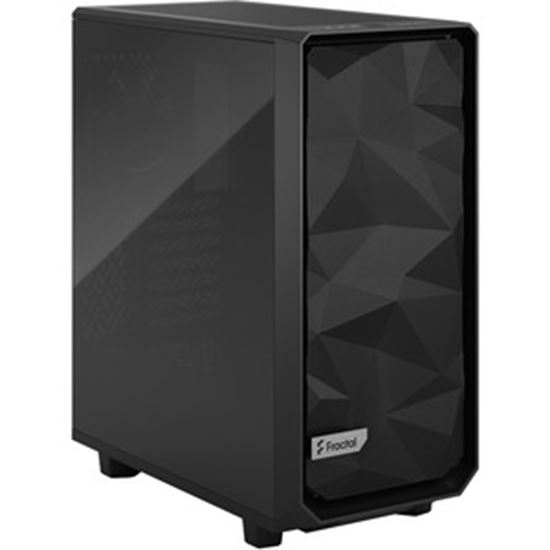 Picture of Fractal Design Meshify 2 Compact Black TG Dark Tint