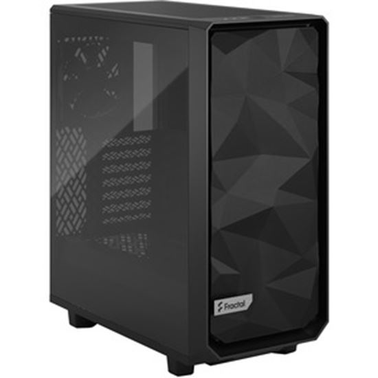 Picture of Fractal Design Meshify 2 Compact Black TG Light Tint