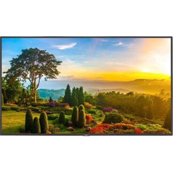 "Picture of NEC Display 55"" Ultra High Definition Professional Display with Integrated ATSC/NTSC Tuner"