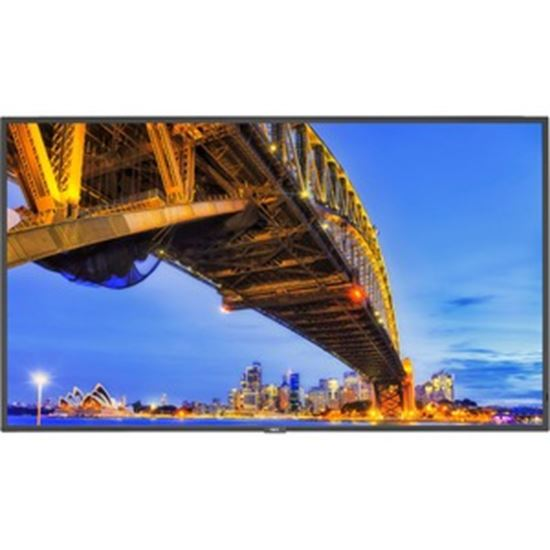 """Picture of NEC Display 43"""" Ultra High Definition Professional Display with Integrated ATSC/NTSC Tuner"""