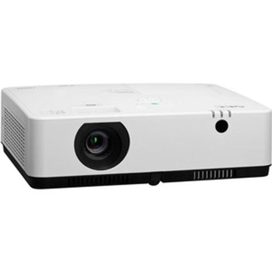 Picture of NEC Display NP-MC423W LCD Projector - 16:10 - White