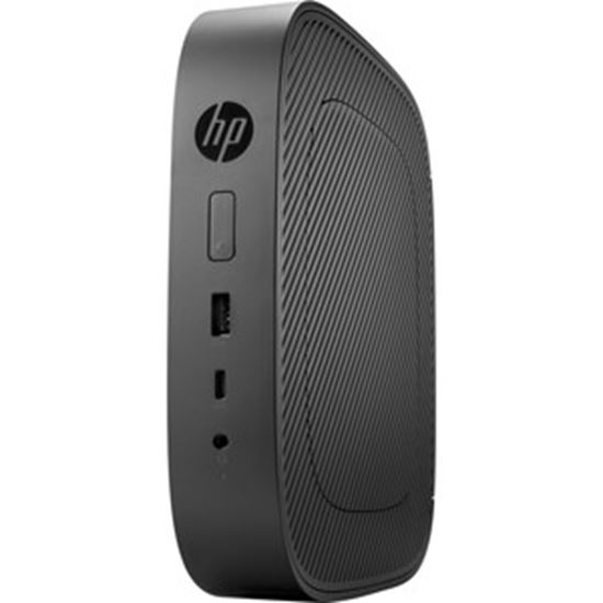 Picture of HP t530 Thin ClientAMD G-Series GX-215JJ Dual-core (2 Core) 1.50 GHz