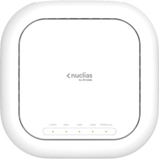 Picture of D-Link Nuclias 802.11ax 3.52 Gbit/s Wireless Access Point