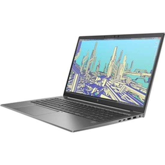 """Picture of HP ZBook Firefly G8 15.6"""" Mobile Workstation - Full HD - 1920 x 1080 - Intel Core i7 (11th Gen) i7-1185G7 - 16 GB RAM - 512 GB SSD"""