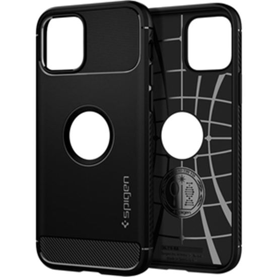 Picture of Spigen iPhone 12 / iPhone 12 Pro Case Rugged Armor