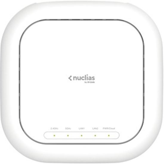 Picture of D-Link Nuclias DBA-2520P IEEE 802.11ac 1.90 Gbit/s Wireless Access Point