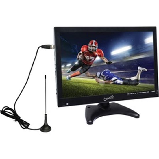 """Picture of Supersonic SC-2814 14"""" LED-LCD TV"""