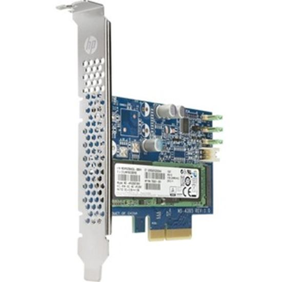 Picture of HP Z Turbo 512 GB Solid State Drive - Internal