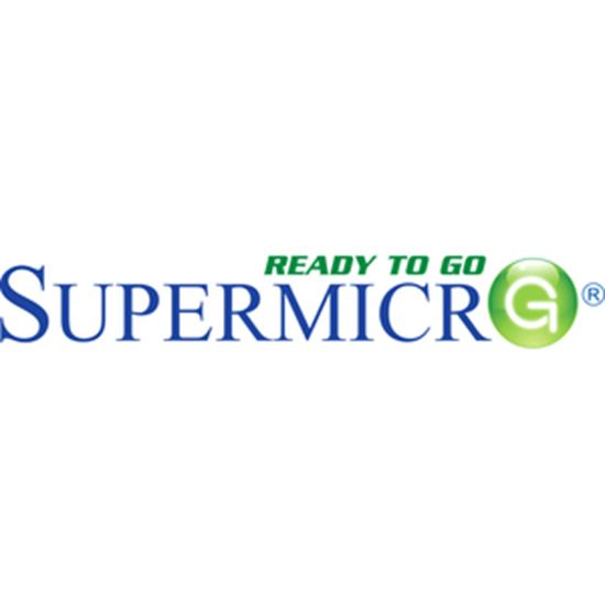 Picture of Supermicro MCP-220-00080-0B Drive Bay Adapter Internal