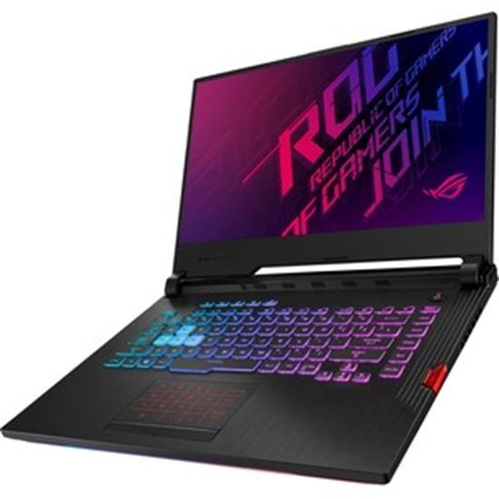 "Picture of Asus ROG Strix SCAR III G531 G531GW-XB96 15.6"" Gaming Notebook - 1920 x 1080 - Intel Core i9 (9th Gen) i9-9880H 2.30 GHz - 32 GB RAM - 1 TB SSD"