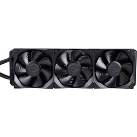 Picture of EVGA CLC 360mm All-In-One RGB LED CPU Liquid Cooler
